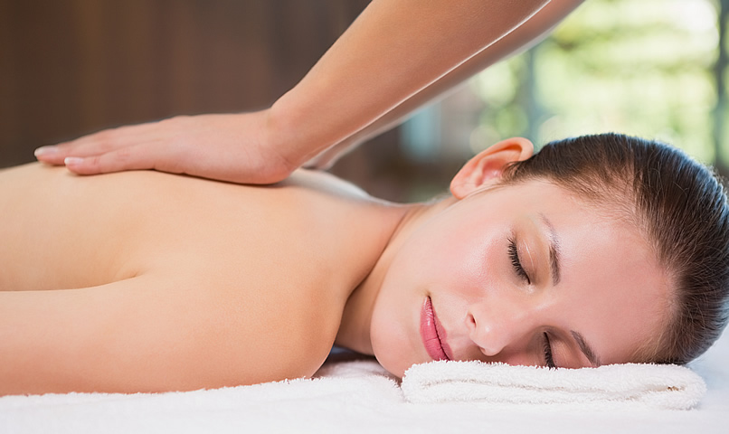 Photo representing Massage Therapy for Injuries