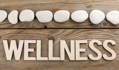 Massage therapy for wellness